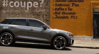 Audi Q2 - Essais à domicile